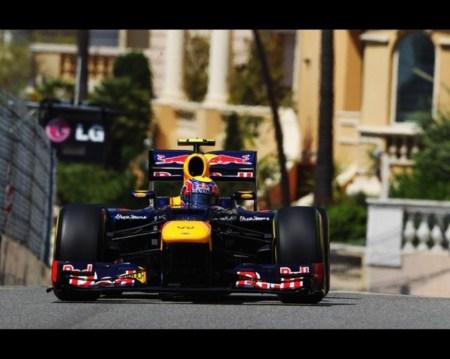 2012 Formula 1 Grand Prix Du Monaco